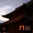 Marishitendou:建仁寺塔頭 禅居庵の摩利支天堂