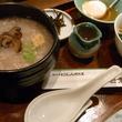 :蕎麦粥京都駅 松葉