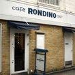 cafe RONDINO:カフェ ロンディーノ