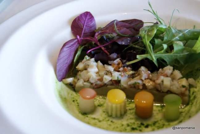 2012/07/13;ARGOの魚料理