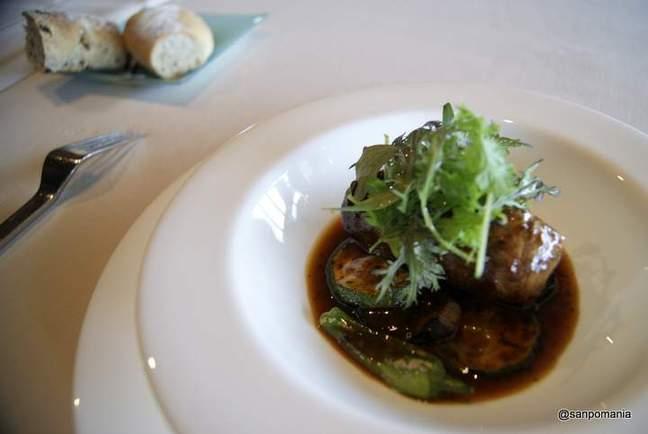 2012/07/13;ARGOの肉料理