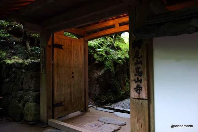 2012/09/16;石水院の入口