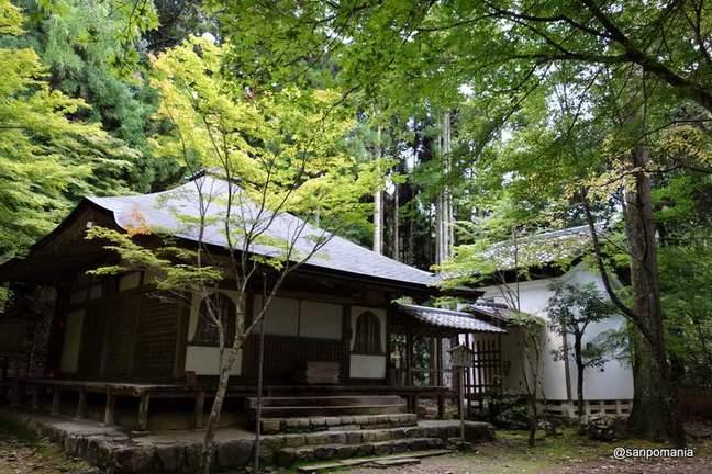 2012/09/16;高山寺開山堂
