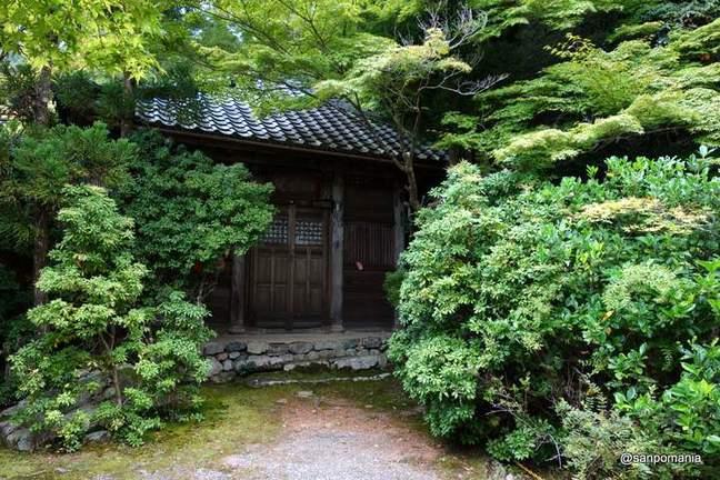 2012/09/16;神護寺の地蔵院