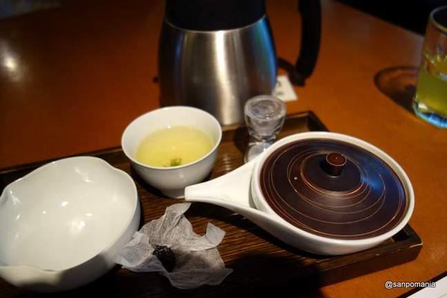 2012/09/18;伊右衛門のかぶせ茶500円