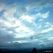 :鴨川の空: