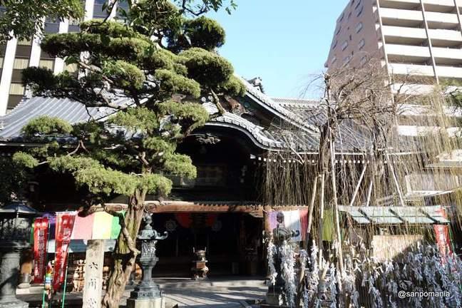2013/01/19;六角堂