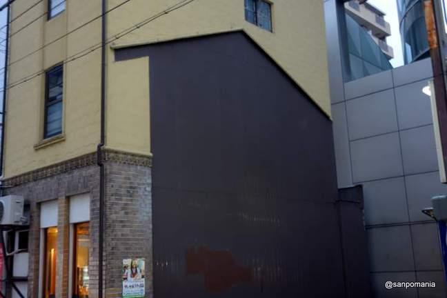 2013/01/19;洋風の家に和風の抜け殻