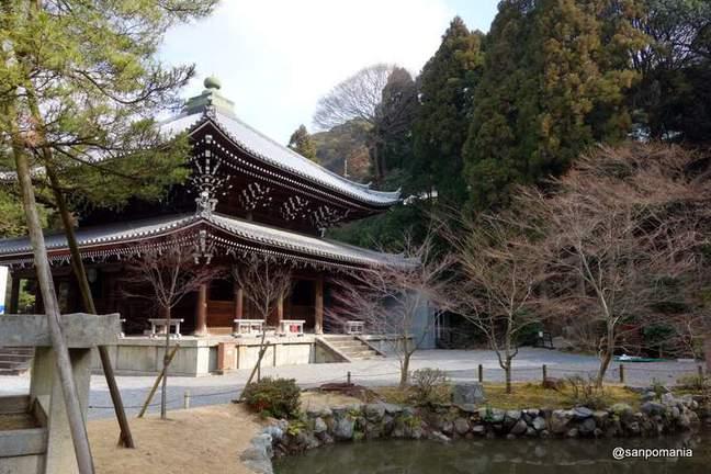 2013/01/20;経蔵;知恩院