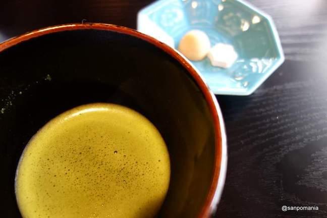 2013/01/20;美濃幸のお抹茶