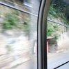 2014-10-04;グリーン車の車窓