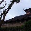 2014/10/04;旧御成小学校講堂