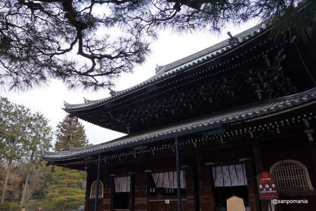 2013/01/20;仏殿;泉涌寺