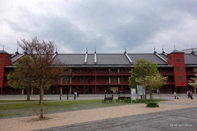 2014/04/19;赤レンガ倉庫
