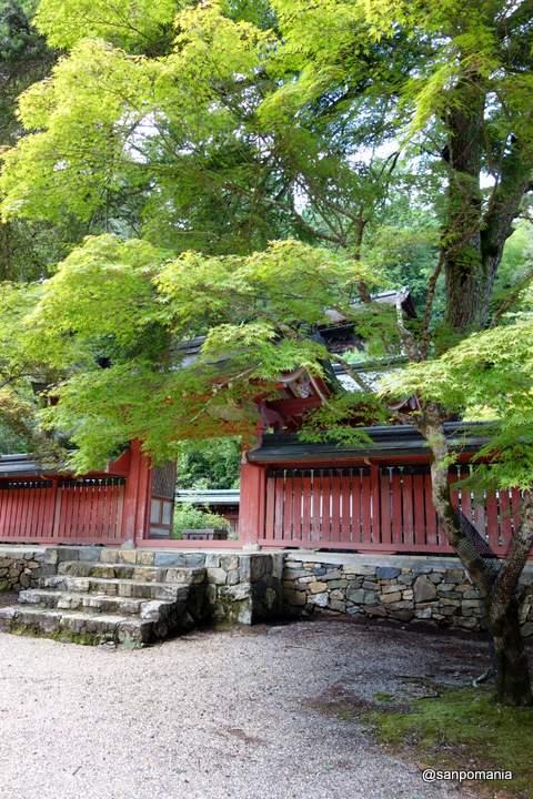 2012/09/16;神護寺の和気公霊廟