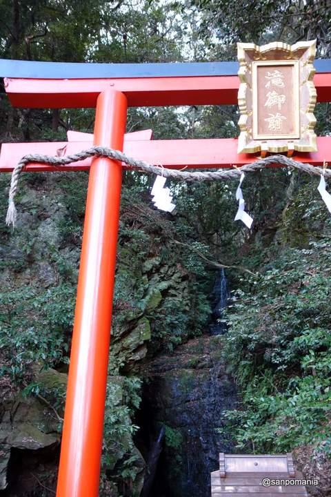 2013/01/19;霊亀の滝