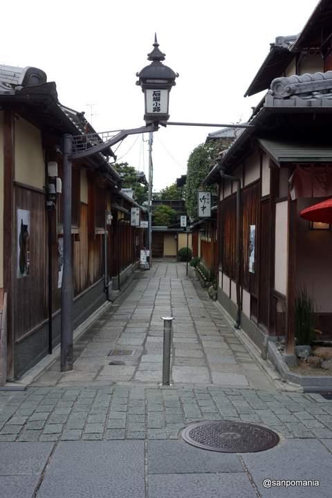 2013/01/20;小路の入り口