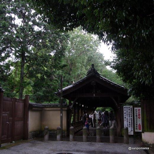 2009/07/26;臥竜橋@東福寺