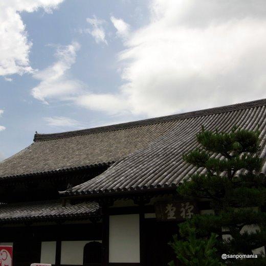 2009/07/26;禅堂@東福寺