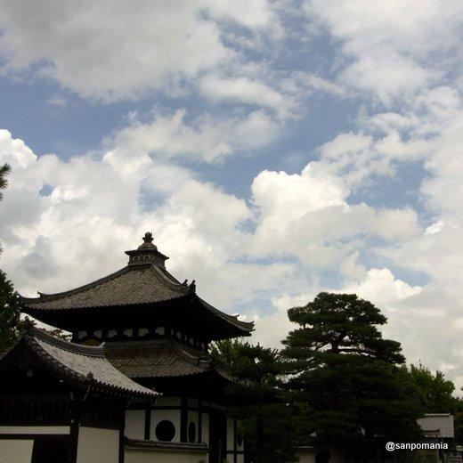 2009/07/26;経蔵@東福寺