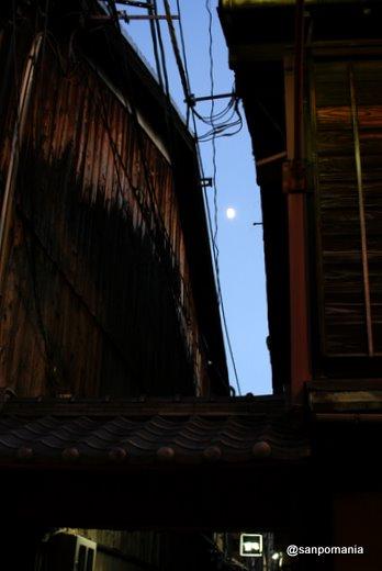 2010/08/18;夜の始まり