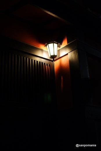 2010/08/18;お茶屋一力亭