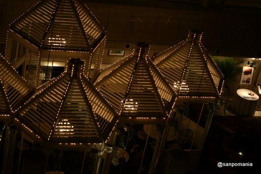 2011/02/13;京都センチュリーホテルのロビー