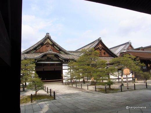 2011/02/13;西本願寺の書院