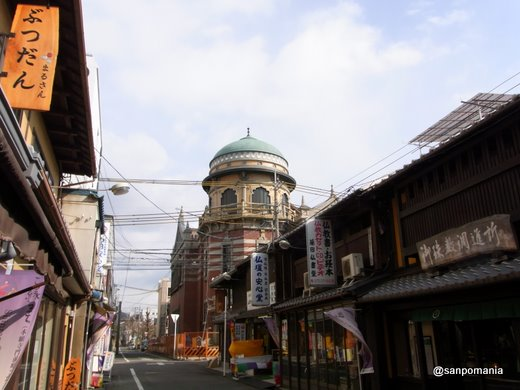 2011/02/13;西本願寺伝道院