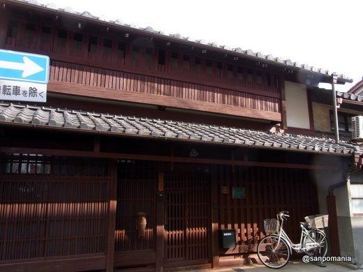 2011/02/13;京町家作事組の外観