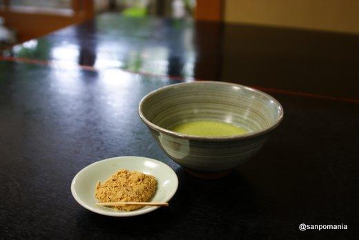 2011/06/12;泉仙のランチ1