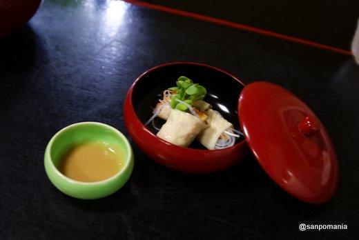 2011/06/12;泉仙のランチ4