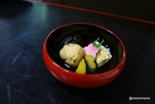 2011/06/12;泉仙のランチ7