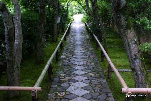 2011/06/12;光悦寺の入口