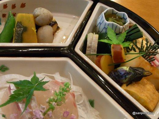 2011/06/15;京大和のお弁当