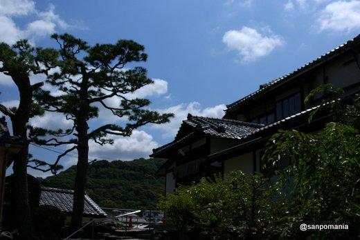 2011/06/25;中村藤吉 平等院店の建物