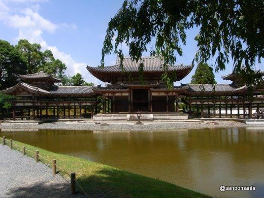 2011/06/25;平等院 十円玉の鳳凰堂